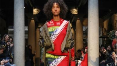 Iceberg collezione autunno inverno 2018 2019: lo street fashion show