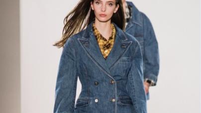 Tendenze moda autunno inverno 2018 2019: la cultura anni '80 di Matthew Adams Dolan