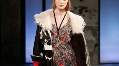 N 21 collezione donna autunno inverno 2018 2019: il glam luminoso