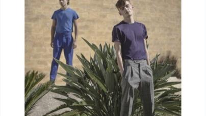 PT Pantaloni Torino campagna primavera estate 2018: terra di bellezza e arte