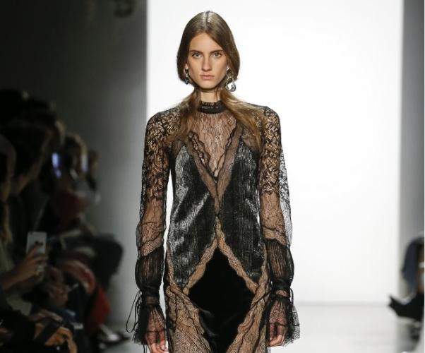 Tendenze moda donna autunno inverno 2018 Jonathan Simkhai: la rivoluzione sociale