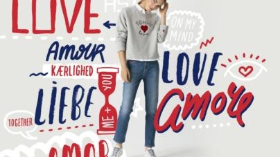 San Valentino 2018 regali Tommy Hilfiger: la capsule collection TommyXLove