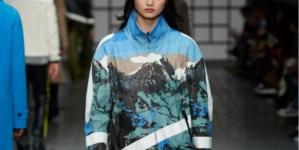Trussardi collezione autunno inverno 2018 2019: la nuova gang urbana