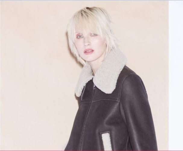 Tendenze moda donna autunno inverno 2018 2019 Unfleur: il glamour super femminile