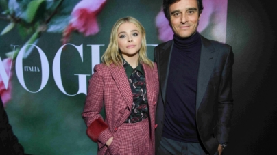 YOOX Vogue Italia 2018: il cocktail party The Next Green Talents