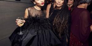 Oscar 2018 Vanity Fair Party: tutti i look delle star