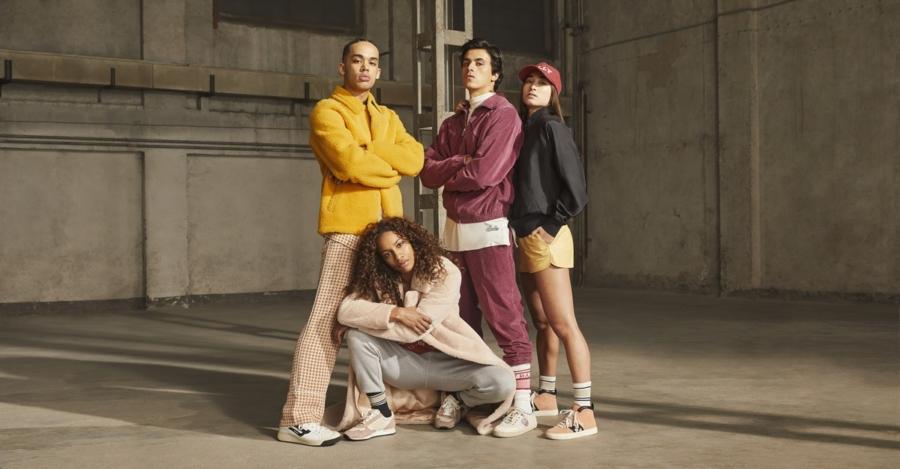 Bally Retrò Sneaker primavera estate 2018: il ritorno dei modelli iconici