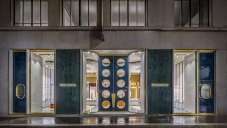 Dsquared2 Milano via Verri: riapre lo storico flagship store con un nuovo concept