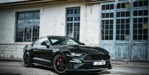 Mustang Bullitt 2018 Limited Edition: il 50 anniversario del celebre film con Steve McQueen