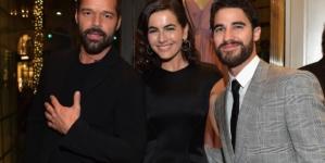 Oscar 2018 La Forma dell'Acqua: il cocktail party firmato Giorgio Armani