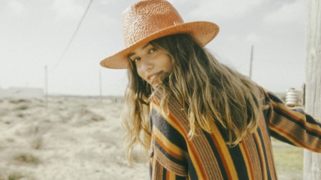 Intropia collezione primavera estate 2018: il viaggio nel deserto dell'Arizona