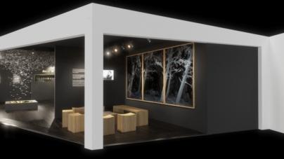 Art Basel Hong Kong 2018: Audemars Piguet svela l'opera Foundations di Sebastian Errazuriz