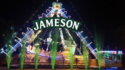 San Patrizio Milano 2018 Jameson Village: la night out unica che celebra l'Irlanda