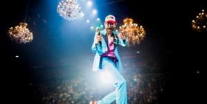 Jovanotti Lorenzo Live 2018: il cantante indossa i look di Gucci