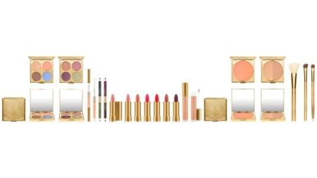MAC Padma Lakshmi: la collezione make up per la primavera 2018
