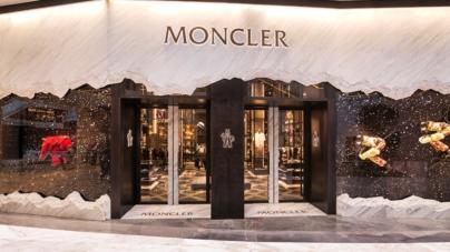 Moncler Dubai: aperta la nuova boutique monomarca