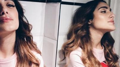 Levante Tour Caos in Teatro 2018: tutti gli hairstyle firmati L'Oréal Professionnel