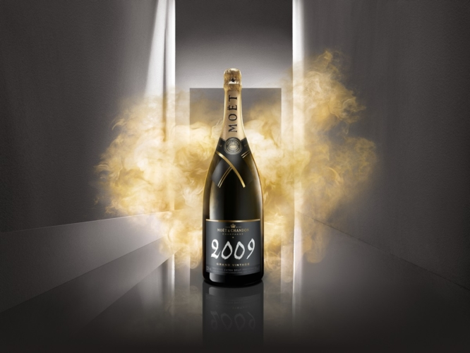 Moët & Chandon Grand Vintage 2009: lo Champagne avvolgente dalla personalità unica
