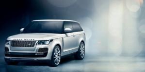 Range Rover SV Coupé Limited Edition: la più raffinata, lussuosa ed esclusiva