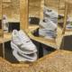 Sneakers donna primavera estate 2018: AW LAB lancia The Precious Pack