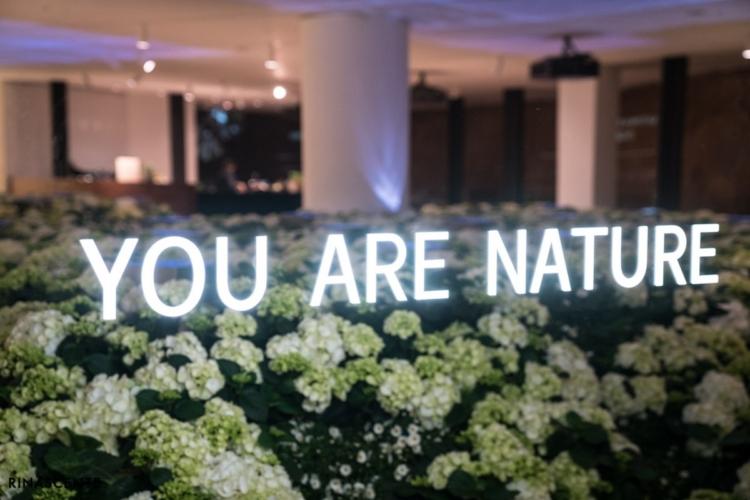 La Rinascente The Green Life: installazioni d'autore e vetrine firmate Dolce&Gabbana