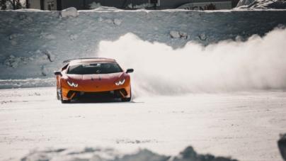 Roger Dubuis Excalibur Spider Pirelli SOTTOZERO: il nuovo segnatempo in limited edition