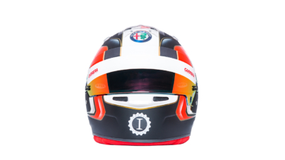 Alfa Romeo Sauber F1 Team 2018 Garage Italia: la nuova partnership