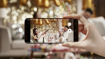Samsung Galaxy S9 e S9plus: foto e video cambiano il modo di comunicare