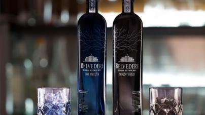 Belvedere Vodka Single Estate Rye Series: due inedite creazioni, un viaggio sensoriale unico nel gusto