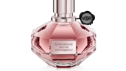Viktor & Rolf Flowerbomb Nectar: la nuova fragranza femminile