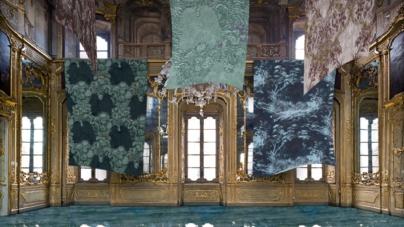 Fuorisalone 2018 Vito Nesta: la collezione Heritage a Palazzo Litta, il racconto emozionale