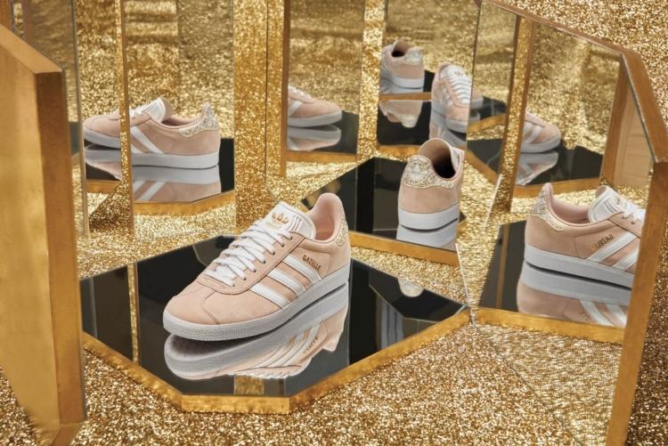 Sneakers donna primavera estate 2018 | AW LAB | The Precious