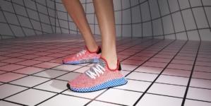 adidas Originals sneakers 2018: la nuova Deerupt, audace e minimal