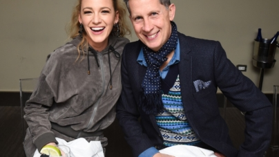 Tod's Barney's New York: special guest Blake Lively, la capsule collection e il party