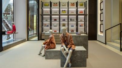 Bottega Veneta Dubai: aperta la più grande boutique in Medio Oriente