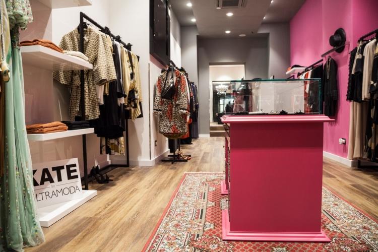 Compagnia Italiana Via Salaria Roma: aperta la nuova boutique nella Capitale