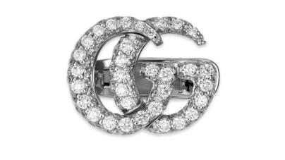 Baselworld 2018 gioielli Gucci: la nuova collezione Le Marché des Merveilles e gli orecchini GG Running