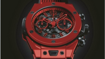 Baselworld 2018 novità Hublot: il Big Bang Unico Red Magic