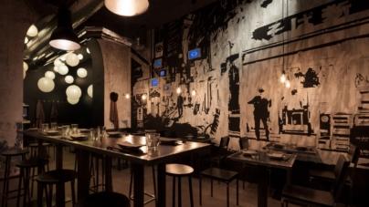 Kanpai Milano ristorante: un viaggio nella cultura gastronomica giapponese contemporanea