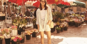 Pimkie collezione primavera estate 2018: look romantici dal sapore bohémien