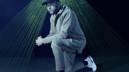 Puma TSUGI NETFIT V2 sneakers: indossata da The Weeknd, il video