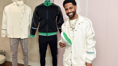 Puma Big Sean party Los Angeles: la capsule collection Suede 50 Pack
