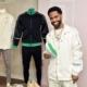 Puma Big Sean party Los Angeles: la capsule collection Suede 50 Pack