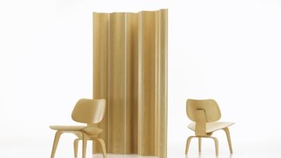 Salone del Mobile 2018 Vitra: le Plywood e la sedia .03