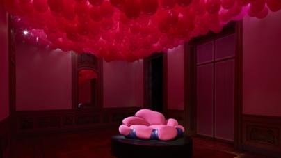 Louis Vuitton Les Petits Nomades: la collezione di oggetti di décor, il party