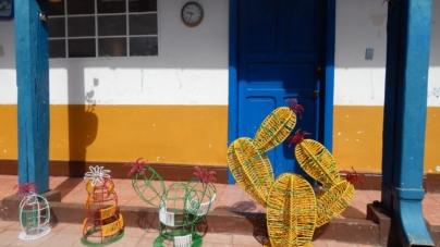 Fuorisalone 2018 Marni: La veranda, un viaggio suggestivo nelle atmosfere della Colombia