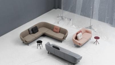 Fuorisalone 2018 Normann Copenhagen: la sinfonia di contrasti, le novità da Design Republic