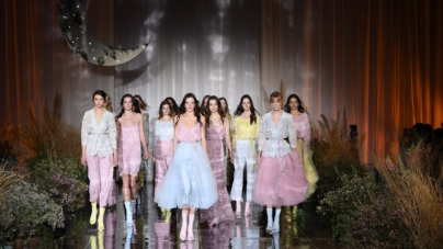 Atelier Emé 2019 abiti da sposa: le nuove collezioni e la linea Party