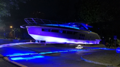 Fuorisalone 2018 Azimut Yachts: la Dolce Vita 3.0 in Triennale