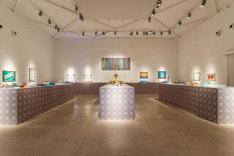 Fuorisalone 2018 La Triennale Atelier Mendini Le Architetture: la mostra